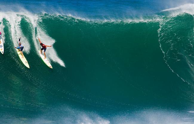 Алоха! Гавайские острова, AUTO WEEK!