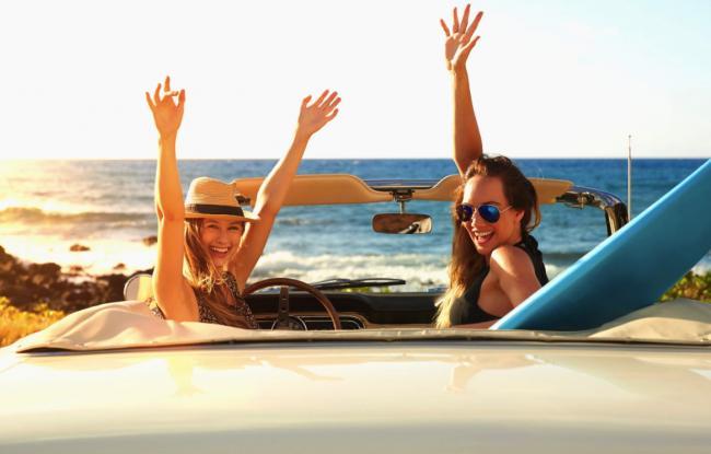 ФЛОРИДА: Auto Week + круиз на Багамы