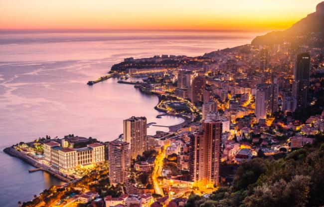 ONE LIFE MONACO YACHTWEEK!